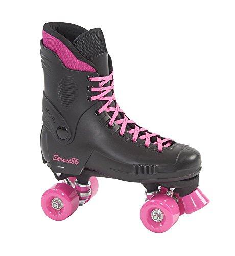 SFR Street 86 Quad Rollerskates - Roze