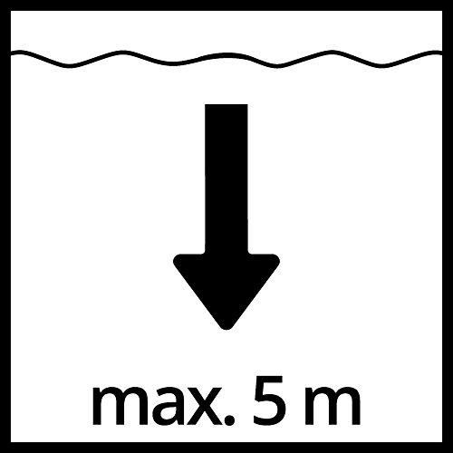 Einhell GH-DP 6315 N Schmutzwasserpumpe - 8