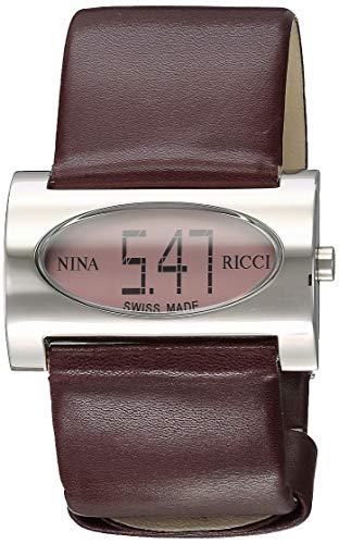 Reloj Nina Ricci para Mujer 31mm