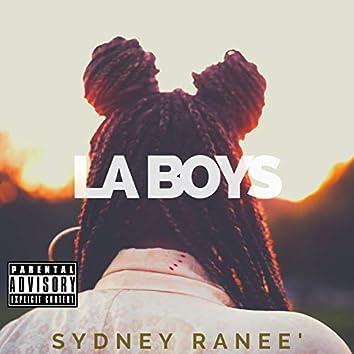 LA BOYS