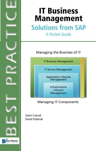 IT Business Management: solutions from SAP - a pocket guide