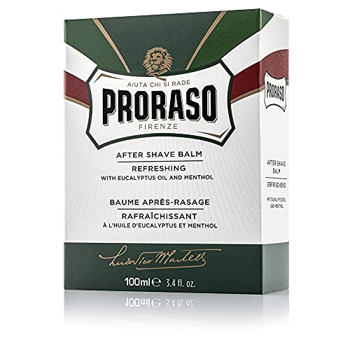 Proraso Proraso after shave balm green refresh 100ml