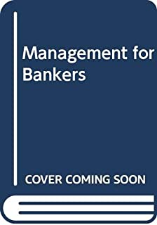 Management for Bankers
