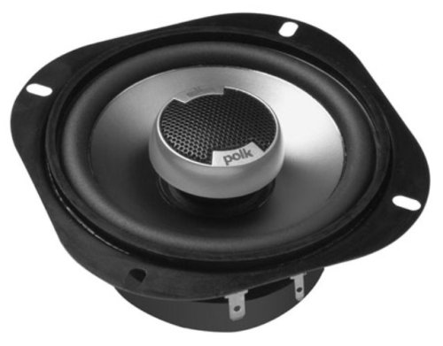 Polk Audio DB501 Altavoces coaxiales de 12,7 cm