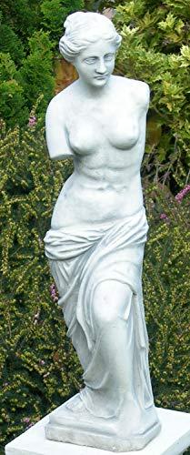 Figur Venus von Milo | Gartendeko | Garten Figur | Römische Skulptur | Antik Figur