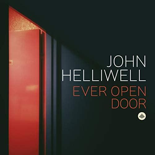 John Helliwell, John Ellis & The Singh String Quartet
