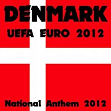 Denmark National Anthem Football