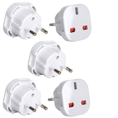 Tech Traders YD-9625 - Adaptadores de...