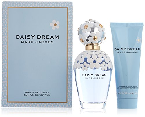 MARC JACOBS Daisy Dream Spray 2 Piece Set