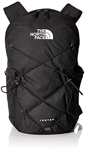 The North Face NF0A3VXFJK3 JESTER BLACK uni Unisex – Adulto