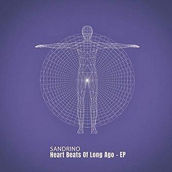 Heart Beats of Long Ago - EP
