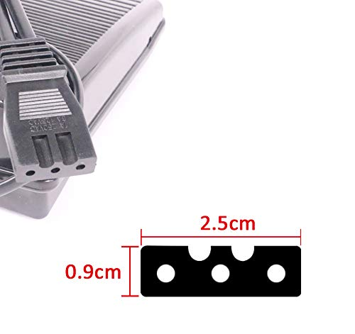 Best Bargain Foot Control Pedal with Cord #317353-001 for Babylock Consew Elna Sewing Machine
