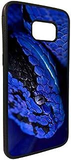 غطاء حماية لجهاز سامسونج جالكسي اس 7 ايدج ، متعدد الالوان ، CV-GLX7EDGE-0113