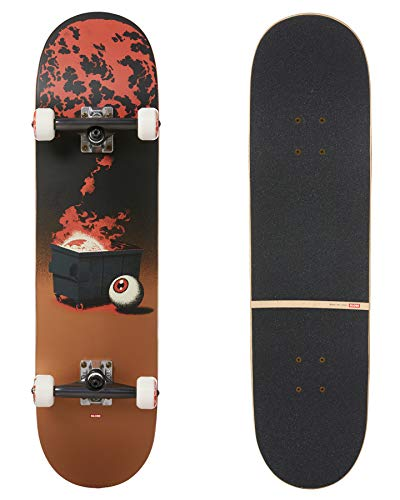 Globe Skateboard Komplettboard G2 On The Brink 8.25