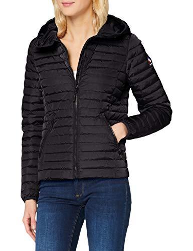 Superdry Womens CORE DOWN Jacket, Black, M