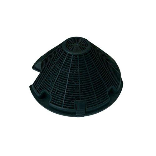 AEG Zanussi Dunstabzugshaube Kohlefilter EFF71 Teilenummer des Herstellers: 50292304008