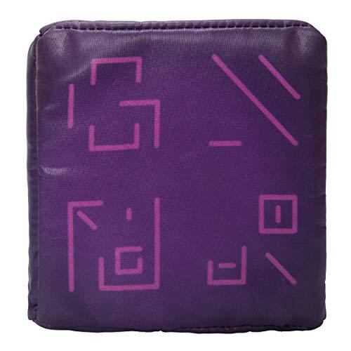 Fortnite Peluche 'The Cube' - Coleccionable - Supersuave y abrazable, felpa con runas - Colecciónalos todos