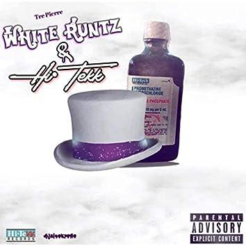 White Runtz & Hi Tekk