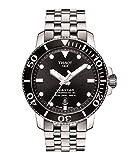 TISSOT Relojes de Pulsera para Hombres T120.407.11.051.00
