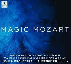 Magic Mozart (Arias & Scenes)