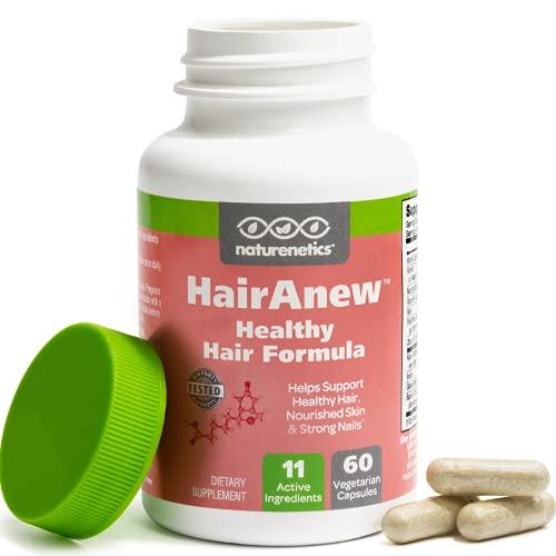 HairAnew Hair Skin and Nails Vitamins