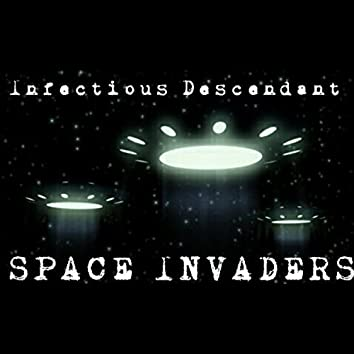 Space Invadeders