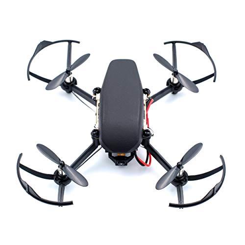 Pluto X - Programmable Crash Resistant Nano Drone with...