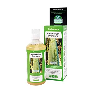 Aloe Verum Premium 1 litro de Plameca