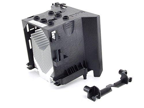 Dell 0HR004 CPU Heat-Sink Kühler Optiplex 330 360 740 745 755 760 780 960 HR004 (Zertifiziert und Generalüberholt)