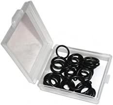 Typhoon 42-Piece O-Ring Kit with Case for Scuba Tanks and Regulators