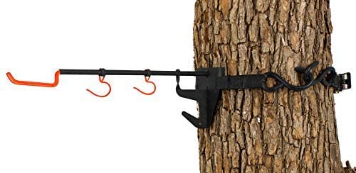 Sale Herron Outdoors Tree Stand Bow Gear Safety and trust for Hunting Accesso Hanger