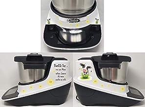 Sticker geschikt voor Bosch Cookit Koe