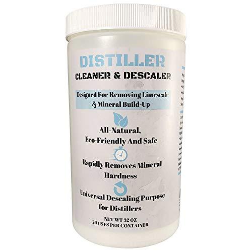 distiller descaler - 7