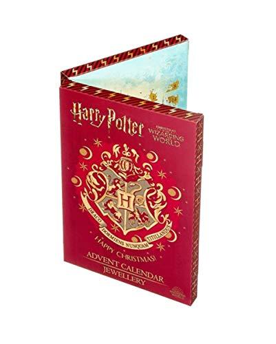 Harry Potter Schmuck Adventskalender für Fans und Sammler