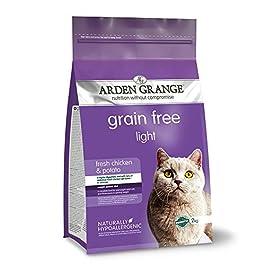 Arden Grange Light Cat Dry Cat Food