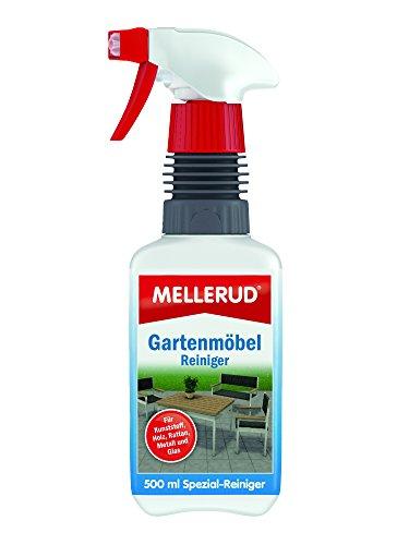 MELLERUD Gartenmöbel Reiniger 0,5 L, 2001002589