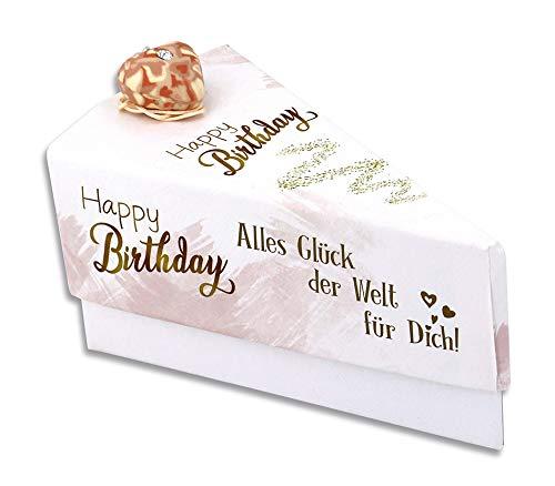 Communie geschenkdoos verjaardag cadeau verpakking geldgeschenk doos taart