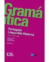 Gramática de Português Língua Não Materna - Níveis A1 e A2 (Portuguese Edition)