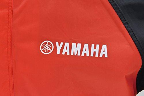 ヤマハ発動機『サイバーテックスレインスーツ(YAR22)』