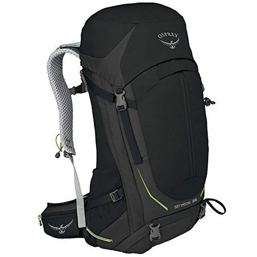 Osprey Stratos 36 sac à dos randonnée black