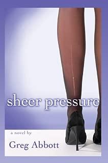 sheer pressure