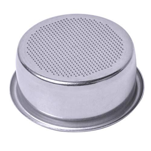 54mm Filter Basket Compatible with Breville Portafilter BES870XL,BES860XL,BES840XL,Cup Filter Replacement