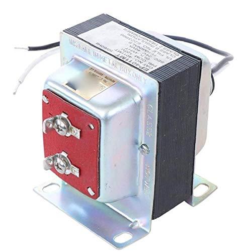De vídeo timbre de la puerta del transformador de energía de 24V 40VA Termostato y timbre de la puerta del transformador Blindaje transformador de tensión Equipos Accesorios para herramientas
