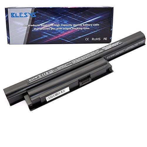BLESYS Batería para portátiles Sony Vaio PCG-71311M PCG-71311L PCG-71311W PCG-71312L PCG-71313L PCG-71313M PCG-71314L PCG-71315L PCG-71316L PCG-71317L PCG-71318L PCG-71411L PCG-71511L