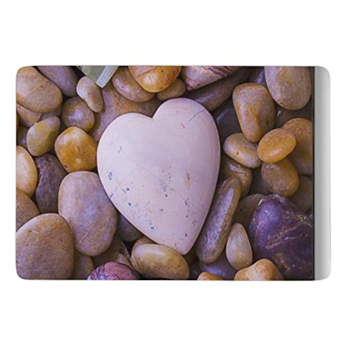 Alfombra suave para el suelo de la sala de estar, alfombra moderna de decoración de interiores, ideal para dormitorio, habitación de los niños, piedra de amor