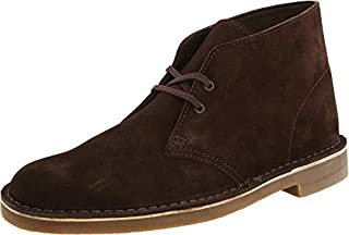 Clarks Men's Bushacre 2, Brown Suede, 10 M US (B004AFNM7O)   Amazon price tracker / tracking, Amazon price history charts, Amazon price watches, Amazon price drop alerts