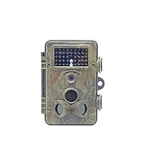 HYLH Wildlife Trail Kamera, Spiel Kamera Outdoor Jagd Scouting Kamera Digitale Uuml;berwachungskamera 120 deg; Weitwinkel Nachtsicht 0,6 s Trigger Time
