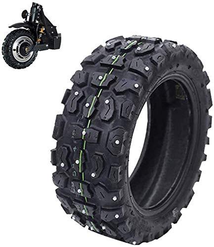 Neumáticos Para Todo Terreno De 11 Pulgadas, Neumáticos De Nieve 90/65-6.5, Neumáticos De Scooter Eléctricos, Adecuados Para Reemplazo De Neumáticos De Vehículos Eléctricos, Resistencia Antid(Color:B)