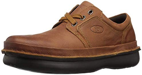 Prop t Men s Villager Oxford Walking Shoe Cognac 16 XX Wide product image