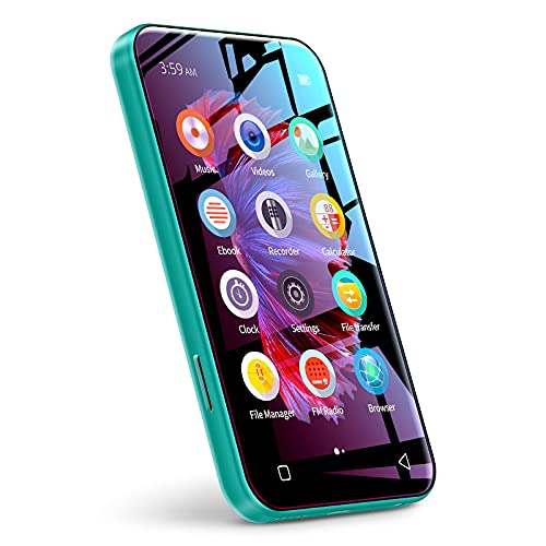 WiFi Mp3 Player with Bluetooth, ...